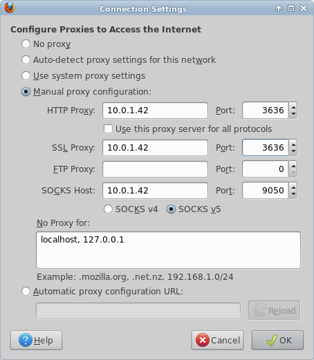 TOR+Privoxy minimal setup for DGN2200v3/MIPS architecture   Evolware